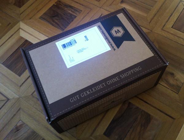 Modomoto Box